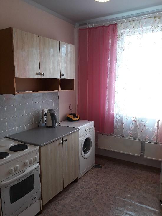 Аренда 1-комнатной квартиры, г. Тольятти, Победы 40 лет  70