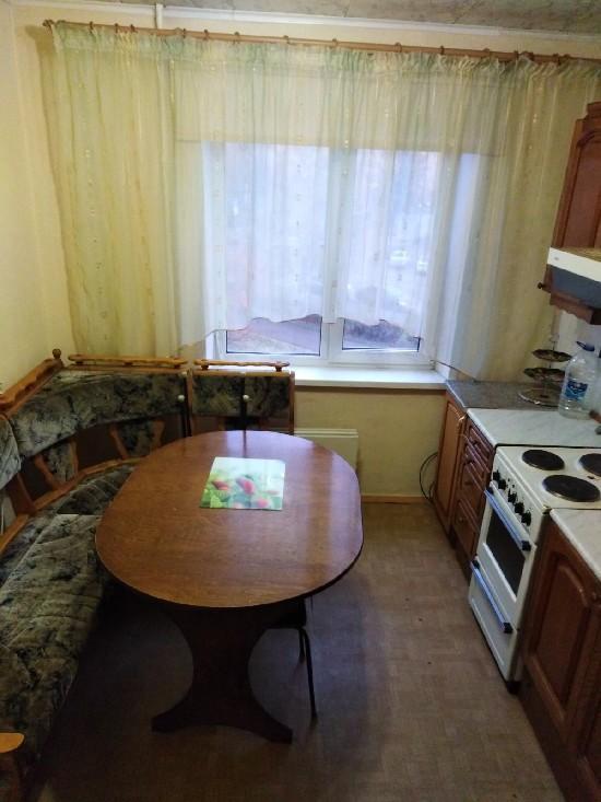 Аренда 2-комнатной квартиры, г. Тольятти, Дзержинского  38