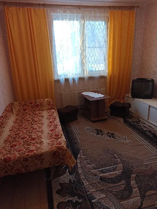 Аренда 1-комнатной квартиры, г. Тольятти, Гая б-р  25