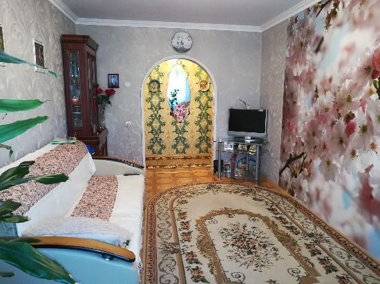Продажа 3-комнатной квартиры, г. Тольятти, Тополиная  46