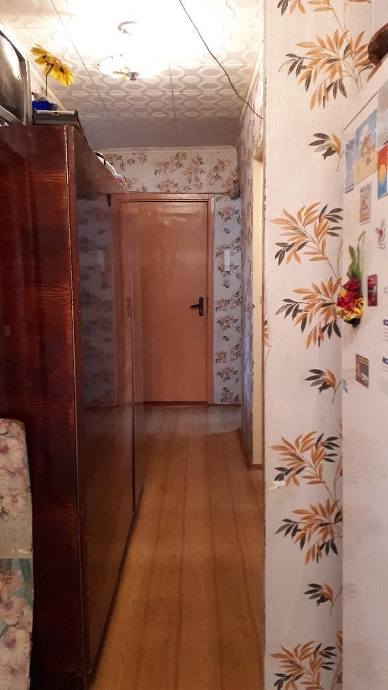 Продажа 3-комнатной квартиры, г. Тольятти, Южное ш-се  27