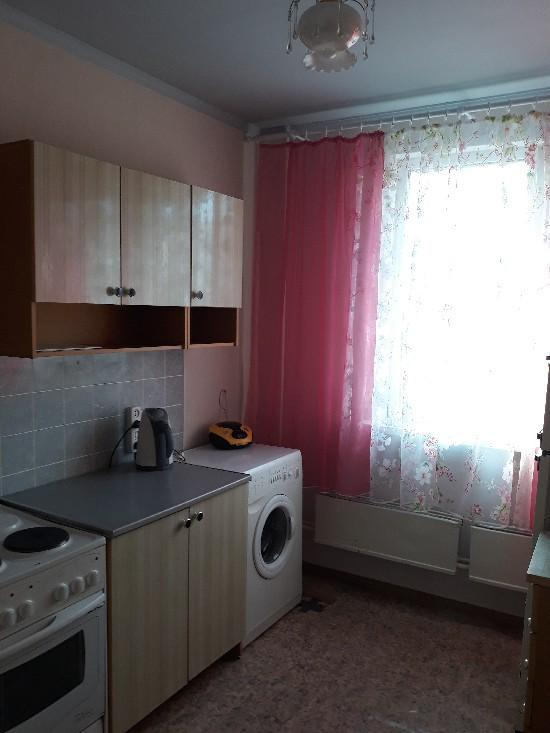 Продажа 1-комнатной квартиры, г. Тольятти, Победы 40 лет  70