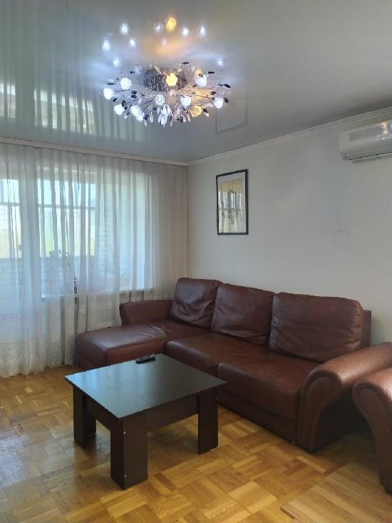 Продажа 4-комнатной квартиры, г. Тольятти, Свердлова  5